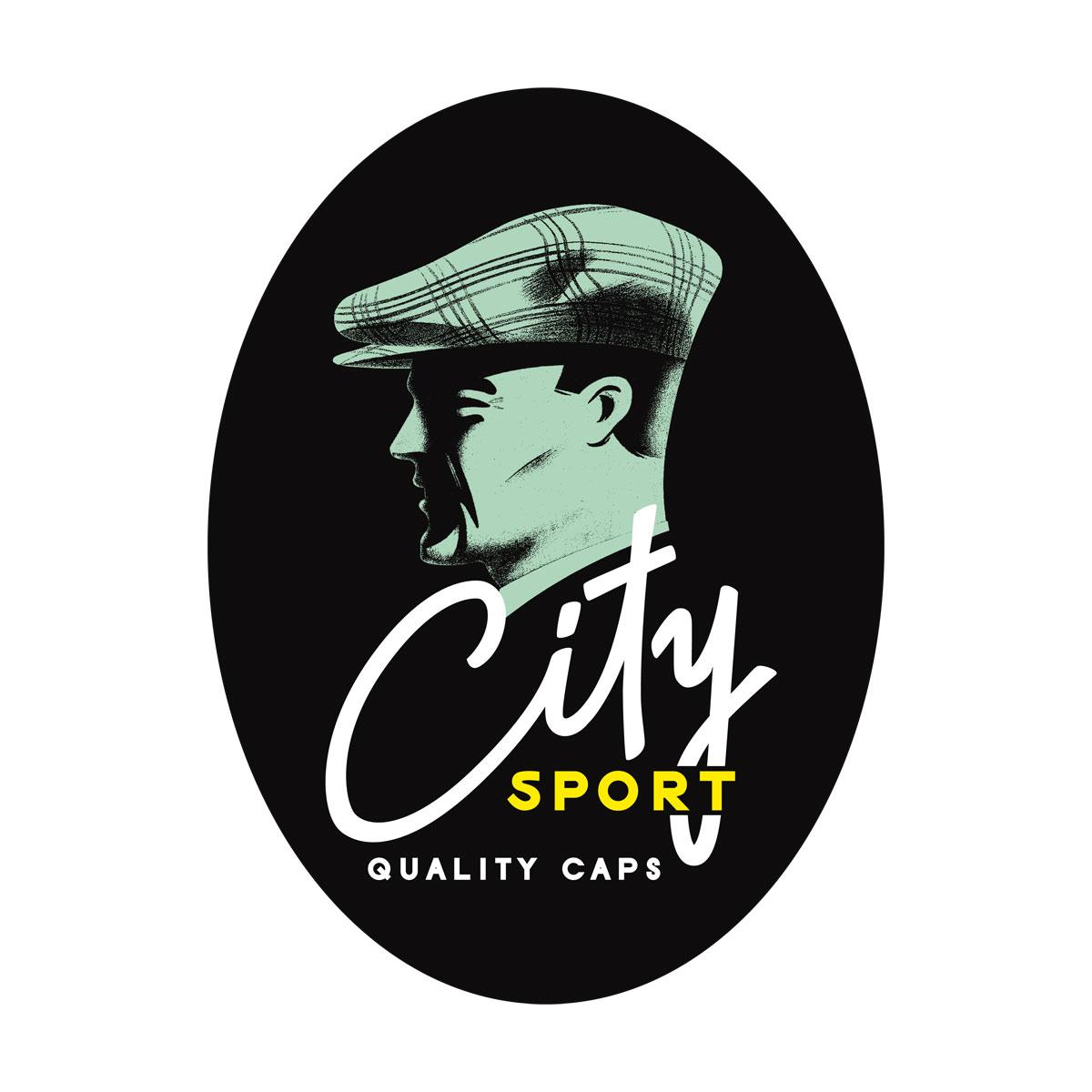 Bildergebnis für city sport logo