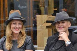 Blog Kopfbedeckung als Lebensgefühl - Hafencity Zeitung