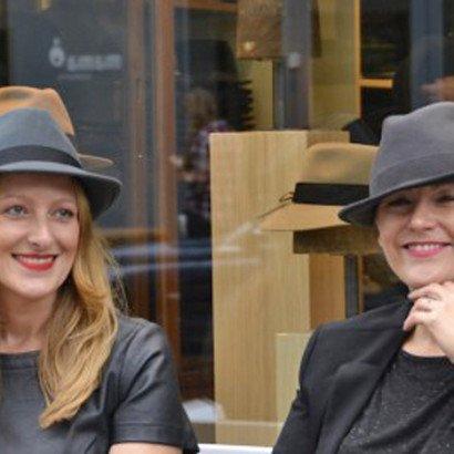 BLOG | Kopfbedeckung als Lebensgefühl - Hafencity Zeitung