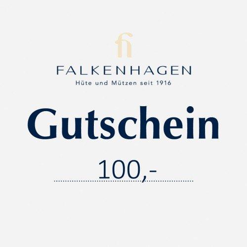Falkenhagen Gutschein 100 €