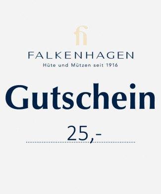 Falkenhagen Gutschein 25 €