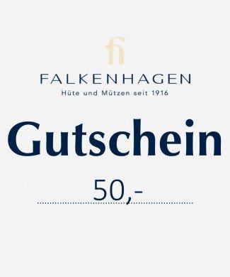Falkenhagen Gutschein 50 €