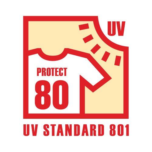 UV Standard 801 80
