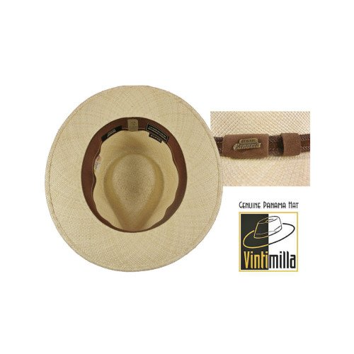 Vintimilla Hat Panama