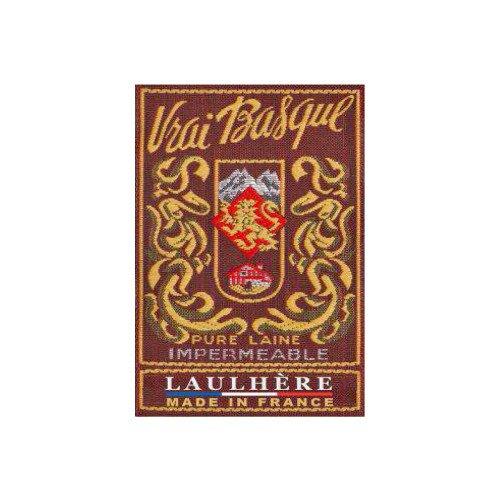 Französische Baskenmütze von Laulhère / Vrai Basque