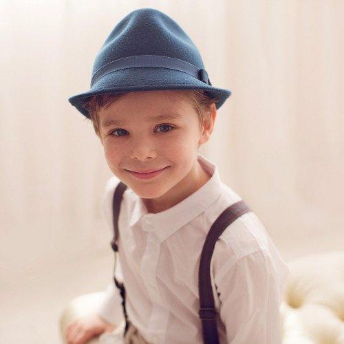 Manufaktur Bambino Blau