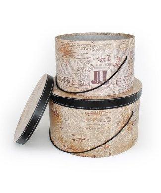 Hutschachtel Paper
