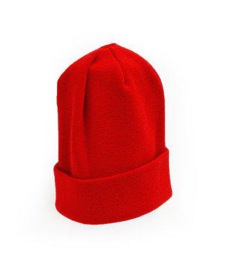 Strickmütze 1120 Rot