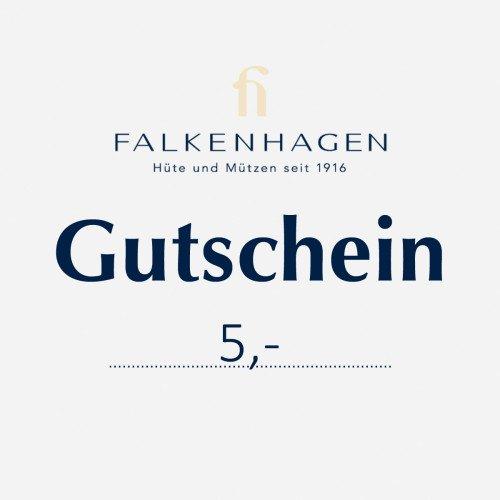 Falkenhagen Gutschein 5 €