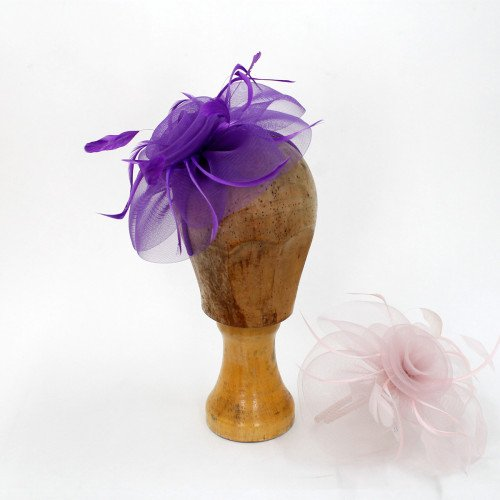 Fascinator Crinol Betty