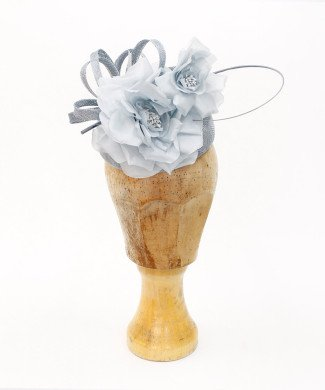 Fascinator Pillbox Sophie