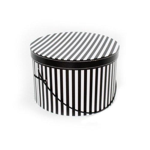 Hutschachtel Stripes