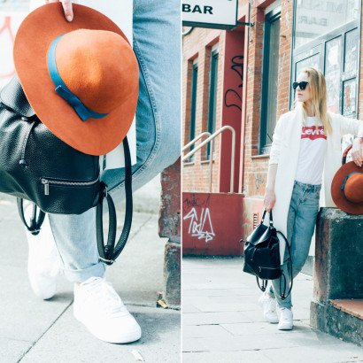 BLOG | Hallo Herbst - 80s New York Style