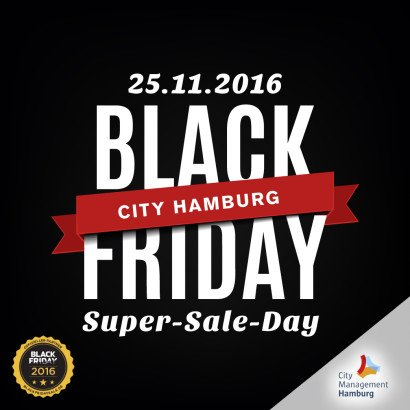 Black Friday Sale 2016