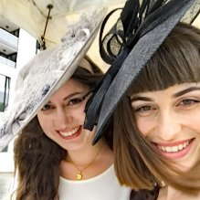Bedacht Fascinators