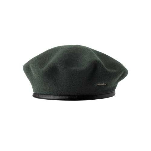 Kangol Wool Monty - Grün