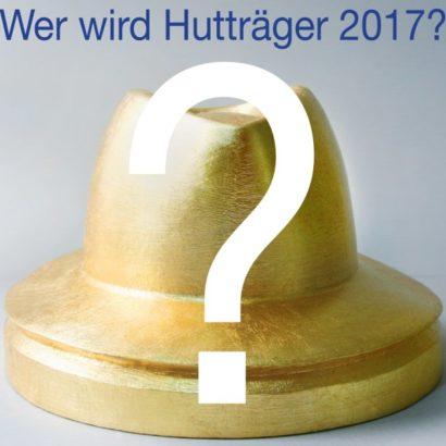 Hutträger des Jahres 2017