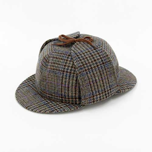 Bullani Sherlock Holmes