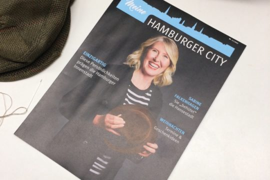 BLOG | Meine HAMBURGER CITY