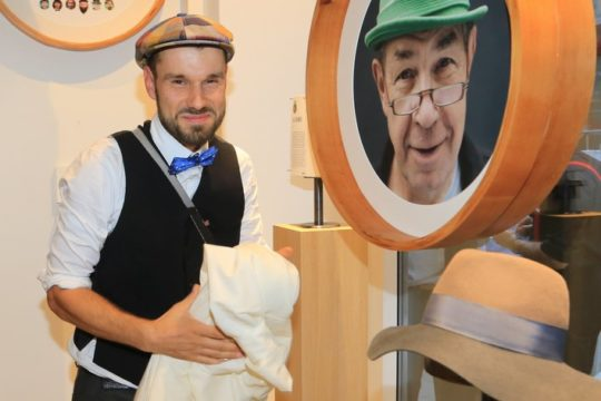 BLOG | Hamburgs Heads and Hats