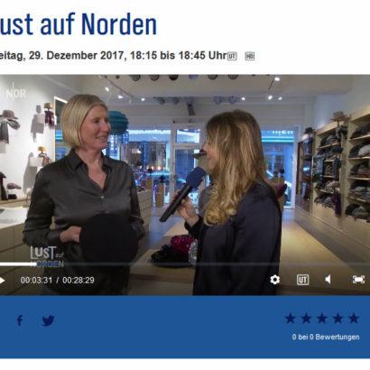BLOG | NDR: Lust auf Norden - 29.12.2017