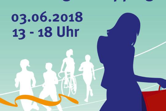 """""""Active City"""" und verkaufsoffener Sonntag in der Hamburger City"""