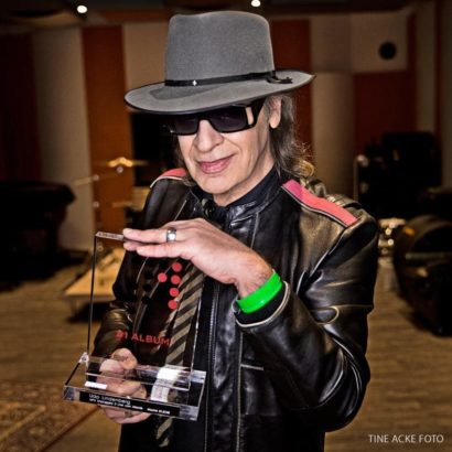 BLOG | Udo Lindenberg #1 Award