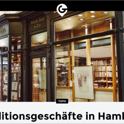 BLOG | Geheimtipp Hamburg