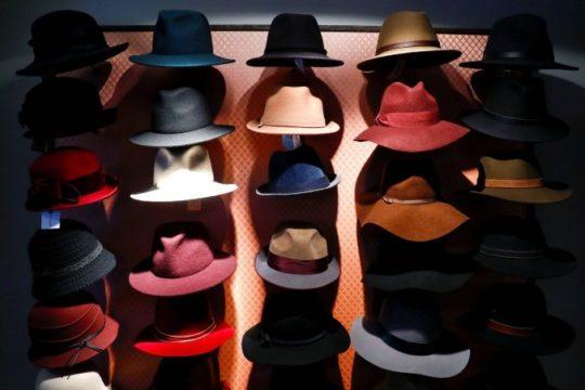 BLOG | FAZ: Sind Hüte wieder im Kommen?