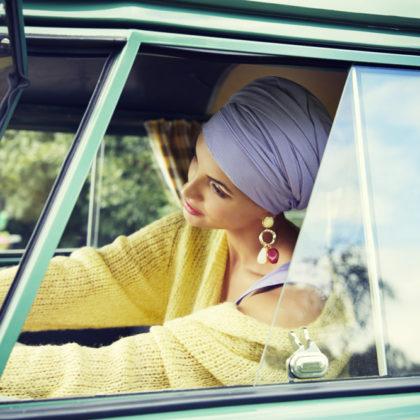 Kopftücher + Turbane