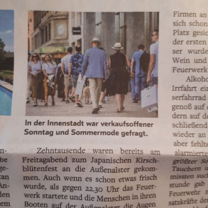 BLOG   Hamburger Abendblatt VOS