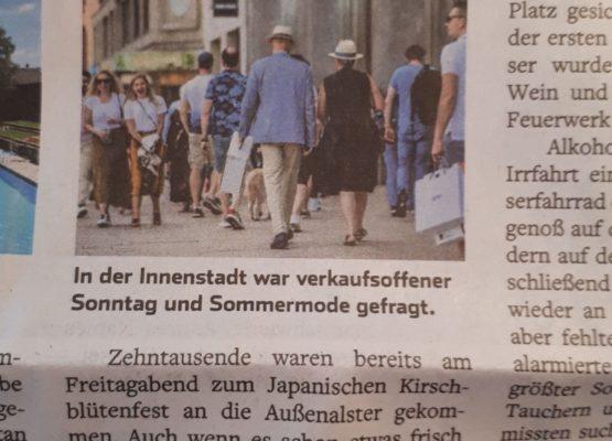 BLOG | Hamburger Abendblatt VOS