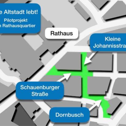 Die Altstadt lebt | BLOG
