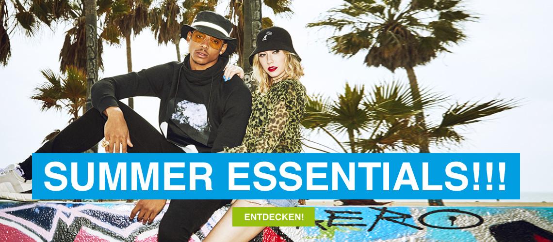Header Summer Essentials 2019