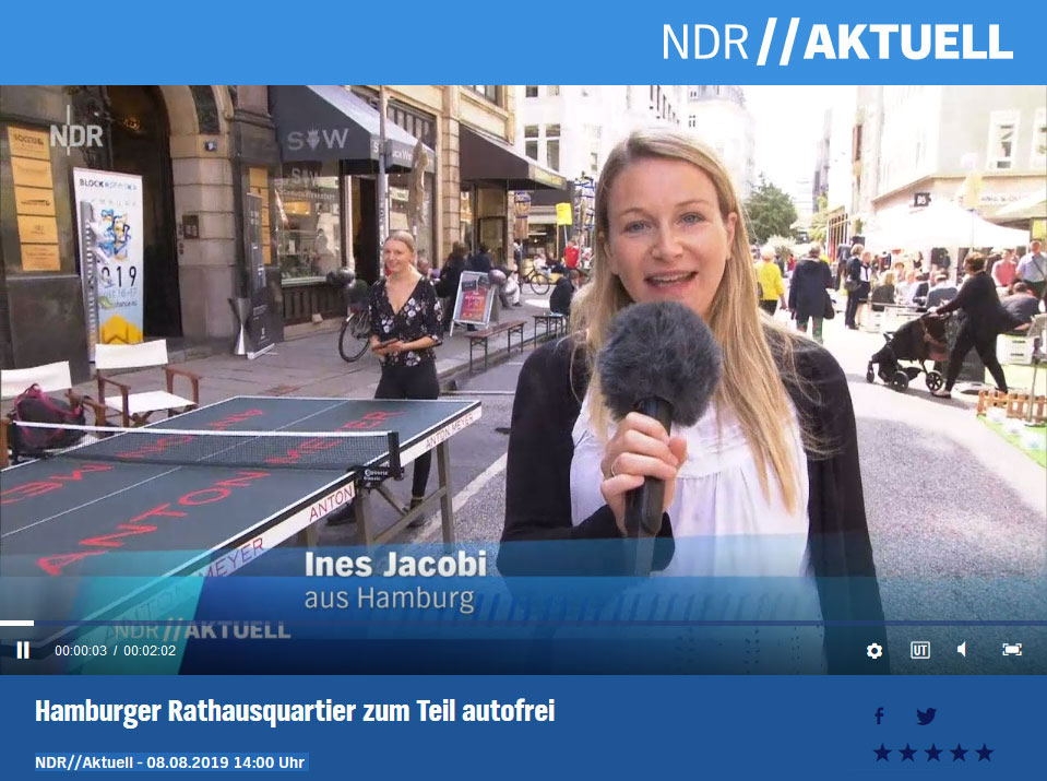 Mediathek | DIE ALTSTADT lebt!