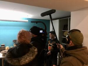 BLOG | Mediathek | 09.01.2020 Typisch! - NDR Fernsehen: Niko Kazal