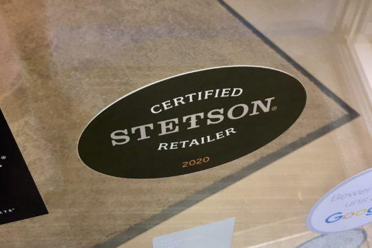 BLOG | Certified STETSON Retailer 2020