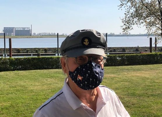 Birgit + Manne Brüchmann: Grüße von der Elbe