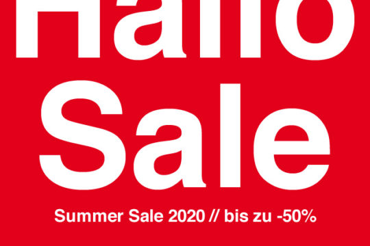 BLOG | Summer Sale 2020