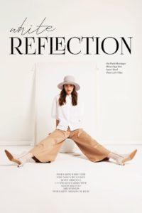 BLOG | White Reflection Editorial LATEST MAGAZINE